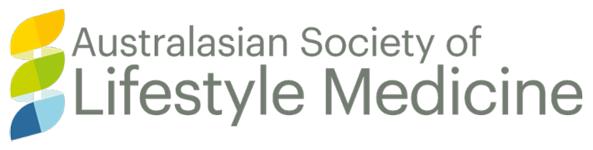 Australasian Society of Lifestyle Medicine (ASLM)