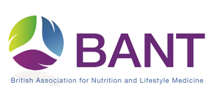 The British Association for Applied Nutrition and Nutritional Therapy (BANT)
